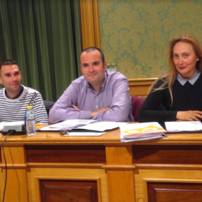Cs propone un ahorro de 145.000 euros anuales con la reubicación de los servicios de Recaudación e Información Turística en dependencias municipales