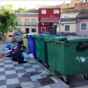 Ciudadanos exige a Mariscal un mayor control de los contratos para evitar incumplimientos por parte de las adjudicatarias