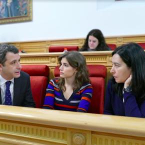 Ciudadanos Toledo reclama a la Junta un plan multidisciplinar para garantizar la inclusión de menores con dislexia