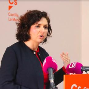 """Orlena De Miguel: """"El Gobierno Regional ha vuelto a hacer gala de una falta de previsión al reducir la financiación de la Universidad en el último momento"""""""
