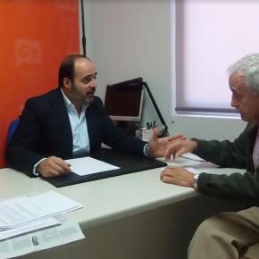Ciudadanos solicitará a la Diputación de Ciudad Real y al Consistorio que cumplan sus convenios firmados con la Asociación Fuensanta