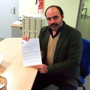 Cs Ciudad Real presenta una solicitud para  para mejorar la detección y atención de los menores con dislexia