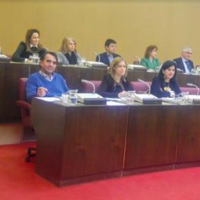 Ciudadanos celebra que el Ayuntamiento de Albacete reclame la equiparación salarial entre Fuerzas y Cuerpos de Seguridad del Estado
