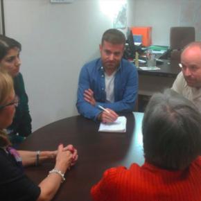 Adabal traslada a Cs Guadalajara la situación de las personas con trastornos alimentarios