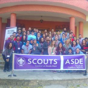 Ciudadanos Albacete comparte con la Federación de Scouts de CLM sus principales propuestas en materia de Juventud