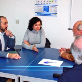 """Orlena De Miguel: """"Es necesario poner solución a la huelga de examinadores de tráfico. Autoescuelas y alumnos no pueden esperar más"""""""