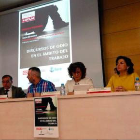 """Orlena De Miguel: """"Resulta alarmante que los datos de delitos de odio en España superen, en un año, el millar. Debemos tomar soluciones"""""""