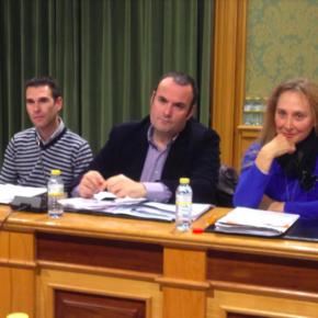 Ciudadanos lamenta que PP, PSOE e IU no apoyen una bajada de impuestos para las pedanías