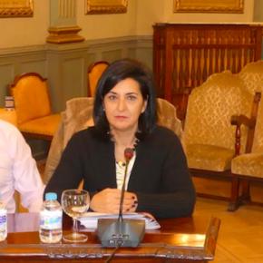 Ciudadanos Albacete consigue el apoyo unánime de la Diputación para establecer medidas a favor de los afectados por dislexia en la provincia