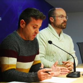 Cs Guadalajara llevará al pleno la climatización del Cuartel del Henares