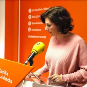 """Orlena De Miguel: """"Los presupuestos de C-LM no reflejan una mejora de la inversión en políticas sociales, y sí muestran el coste del ejército de asesores del Gobierno PSOE-Podemos"""""""