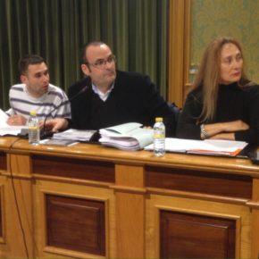 Amores acusa a Mariscal de mentir a los conquenses cuando afirma que Ciudadanos no atiende a sus peticiones de reunión
