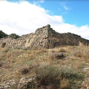 Cs propone la musealización del fortín de Mirabueno y la creación de una ruta turística sobre la arqueología de guerra