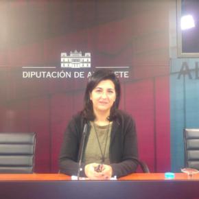 Ciudadanos Albacete pide en la Diputación medidas para promover el uso de vehículos no contaminantes en la Provincia de Albacete