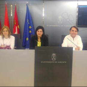 Ciudadanos pide al Ayuntamiento de Albacete que ponga en marcha medidas de ahorro de agua