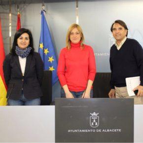 Ciudadanos Albacete condiciona su respaldo a los Presupuestos a la aprobación de una treintena de enmiendas