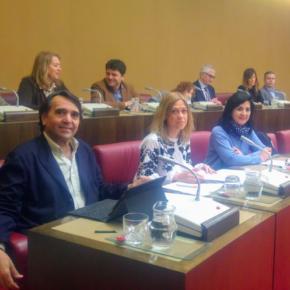 Ciudadanos apoya los presupuestos del Ayuntamiento de Albacete tras la incorporación del total de sus enmiendas