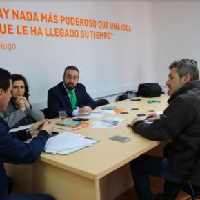 Ciudadanos C-LM apuesta por potenciar el cuerpo de Agentes Medioambientales para reforzar la vigilancia y conservación de la naturaleza