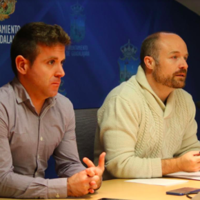 Cs Guadalajara pide a la Junta que deje de 'excusarse' y firme el convenio con compromisos financieros para la realización del campus universitario