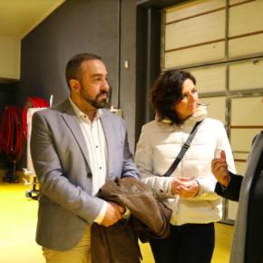 """Orlena De Miguel: """"En C-LM comprobamos como la apuesta por la tradición, la calidad y el talento son el éxito de las empresas familiares que deciden emprender en nuestra región"""""""