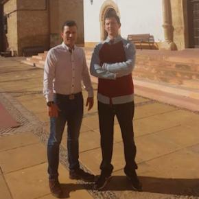 Cs Cuenca continúa creciendo con nuevo grupo local en las Pedroñeras