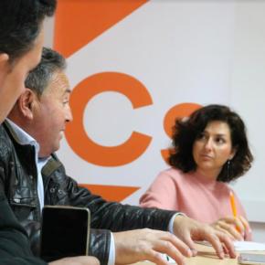 """Orlena De Miguel: """"Las políticas cortoplacistas del Gobierno Regional están demostrando que no son suficientes para dar solución a los problemas de la agricultura y la ganadería en C-LM"""""""