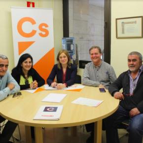 Ciudadanos critica la escasez de trabajadores en el Centro Penitenciario de Albacete