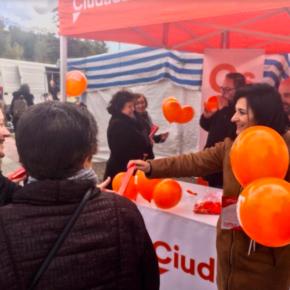 Ciudadanos duplica el número de integrantes en la provincia de Albacete