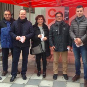 Ciudadanos Cuenca exige a los Gobiernos central y regional la construcción de las autovías a Teruel y Albacete