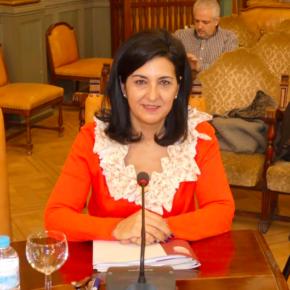 Ciudadanos consigue la aprobación en el Pleno de la Diputación de una moción para cumplir con las nuevas leyes de protección de datos