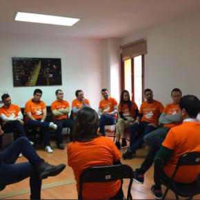 Jcs Castilla-La Mancha celebra una jornada de encuentro en Toledo