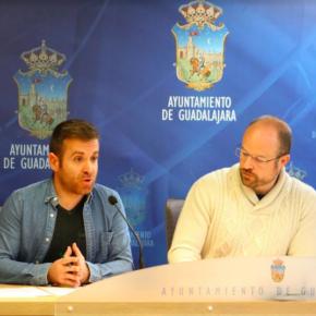 Ciudadanos Guadalajara presenta sus mociones sobre turismo gastronómico y eficiencia energética en edificios