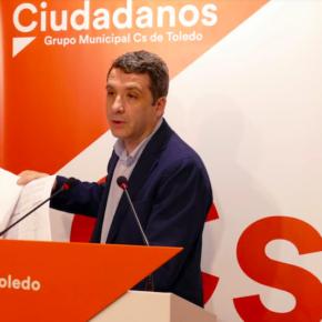 Ciudadanos pide al Pleno reordenar y adecentar la parcela de las antiguas casas de la Escuela de Gimnasia donde se ubican las sedes de varias asociaciones