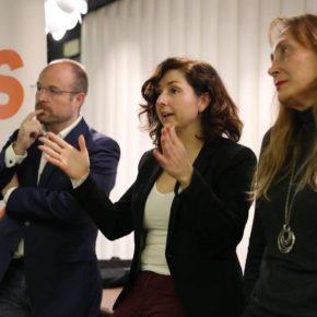 Jóvenes de Cs (Jcs) Castilla-La Mancha celebra un encuentro en Cuenca