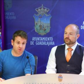 Cs Guadalajara pide que se modifiquen y actualicen los contenidos de los Estatutos del Patronato de Cultura y de Deportes