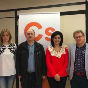 Ciudadanos Albacete seguirá trabajando para promocionar el deporte local