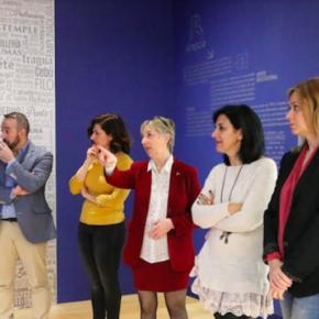"""Orlena De Miguel: """"En Cs apostamos por mantener y promocionar nuestro Patrimonio y las tradiciones. Este Museo es una muestra de convivencia de estos dos conceptos"""""""