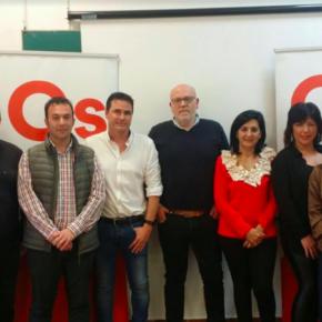 Ciudadanos crece en Albacete con la constitución de un Grupo Local en Almansa