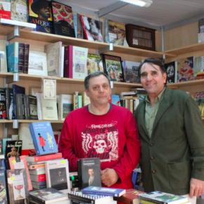 Ciudadanos celebra la consolidación de la Feria del Libro de Albacete