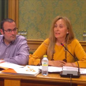 """Ciudadanos alerta de la situación de """"parálisis"""" en el Ayuntamiento de Cuenca por la inacción de Mariscal"""