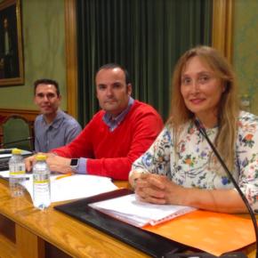 El Ayuntamiento de Cuenca es pionero en la región en aprobar una moción que promueve baños para pacientes ostomizados