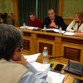 Ciudadanos propone cambios en el ROM para asegurar el cumplimiento de las mociones aprobadas en los plenos
