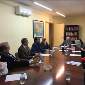 Ciudadanos recibe el apoyo de la Fundación Campollano para impulsar la investigación biosanitaria