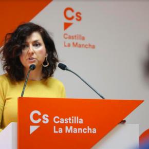 """Orlena De Miguel pide a los diputados del PSOE que apoyen unos presupuestos que son """"buenos para C-LM y todos los españoles"""""""
