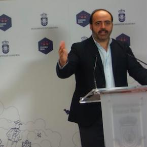 Cs Ciudad Real someterá a debate del pleno una iniciativa para mejorar la circulación en las rotondas
