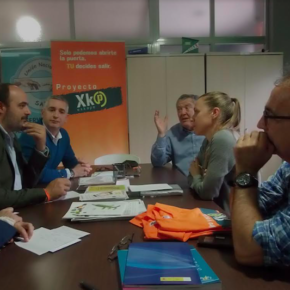 Ciudadanos de Ciudad Real se reúnen con la Asociación Provincial contra las Toxicomanías