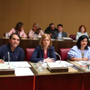 Ciudadanos consigue el compromiso del Ayuntamiento de crear un Consejo Municipal de Deportes antes de fin de año