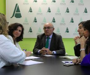 Ciudadanos y ASAJA CLM se reúnen para abordar los problemas de la agricultura en la región
