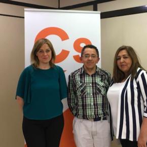 Ciudadanos se reúne con la Asociación de Afectados de Epilepsia y Allegados (AFEPI) para conocer sus necesidades