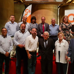 """Alejandro Ruiz: """"Estamos reconociendo el diálogo, el reencuentro, y la capacidad que tuvo la clase política para dejar sus rencillas a un lado y trabajar juntos por un proyecto que era España"""""""